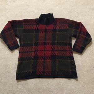 Vintage Women's Jones New York Sweater